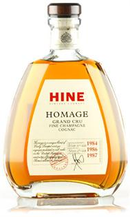 Hine Cognac Homage 750ml